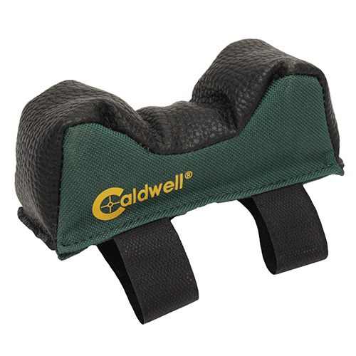 Caldwell Deluxe Shooting Bags Front Medium Varmint Filled 263234