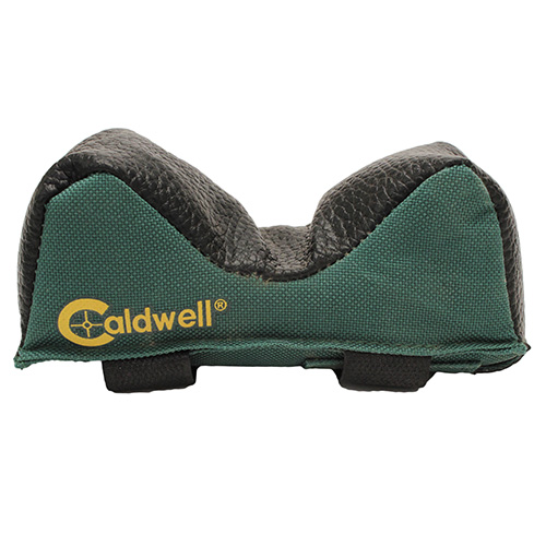 Caldwell Deluxe Shooting Bags Front Narrow Sporter Unfilled