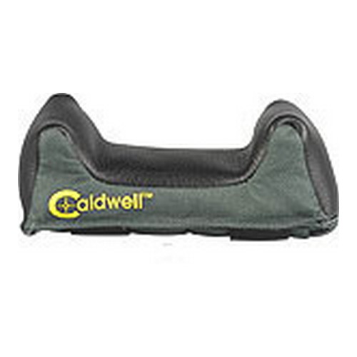 Caldwell Caldwell Deluxe Shooting Bags Front Wide Benchrest Unfilled 489585
