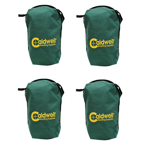 Caldwell Caldwell Lead Sled Shot Carrier Bag, 4 pack 533117