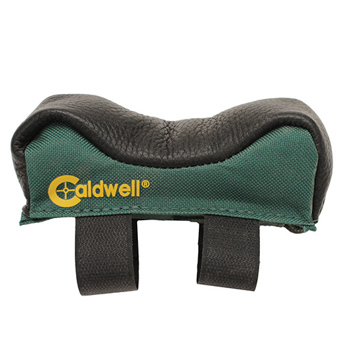Caldwell Deluxe Shooting Bags Front Wide Benchrest Filled