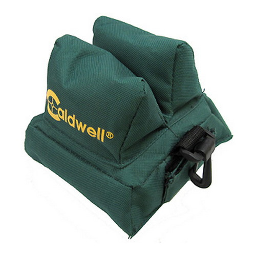 Caldwell Shooting Rests Deadshot Rear Bag - Filled