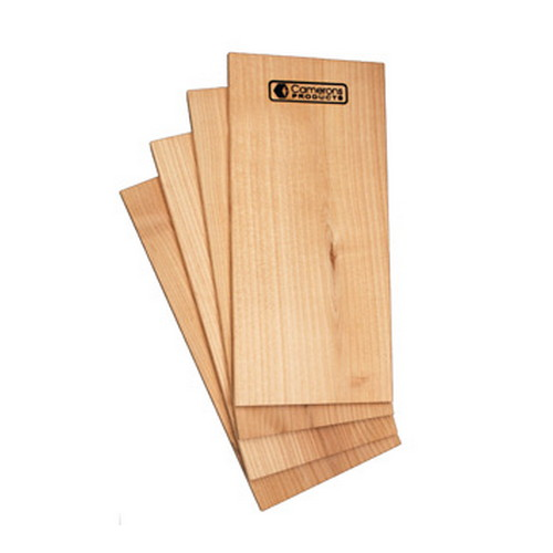 Camerons Products Camerons Products Grilling Plank Alder 4-Pack AGPX4