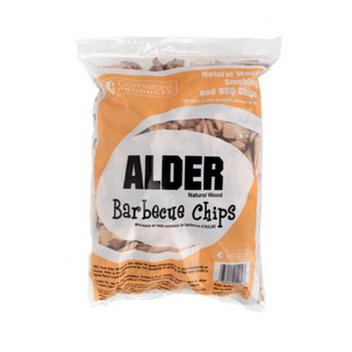 Camerons Products Camerons Products BBQ Chips 2 lb Bag Alder AlBC