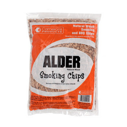Camerons Products Superfine Smoking Chips 2 lb Bag Alder