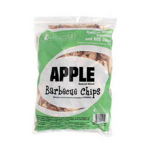 Camerons Products Camerons Products BBQ Chips 2 lb Bag Apple ApBC