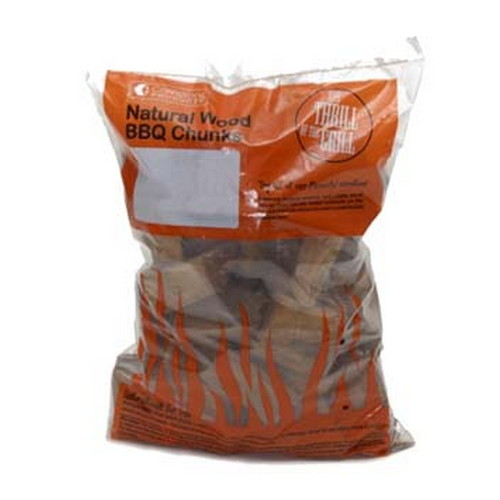 Camerons Products Camerons Products Outdoor BBQ Chunks 5 lb Bag Mesquite BBQC5-Me