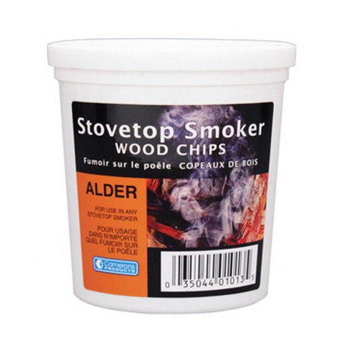 Camerons Products Camerons Products Smoking Chips 1-Pint Alder CAL