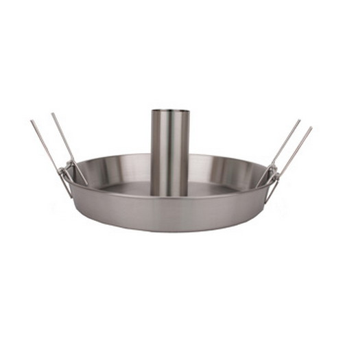 Camerons Products Camerons Products Chicken Beeroaster Deluxe KD w/2 Vegetable Spikes CBRDKD