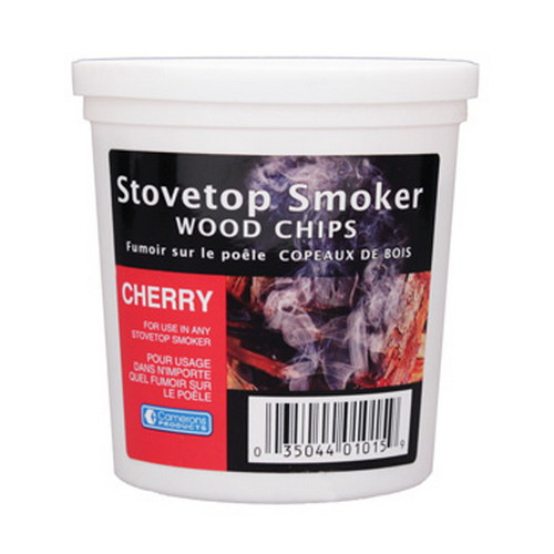 Camerons Products Smoking Chips 1-Pint Cherry