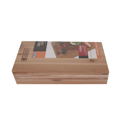 Camerons Products Camerons Products Grilling Plank Cedar 8-Pack CGPX8