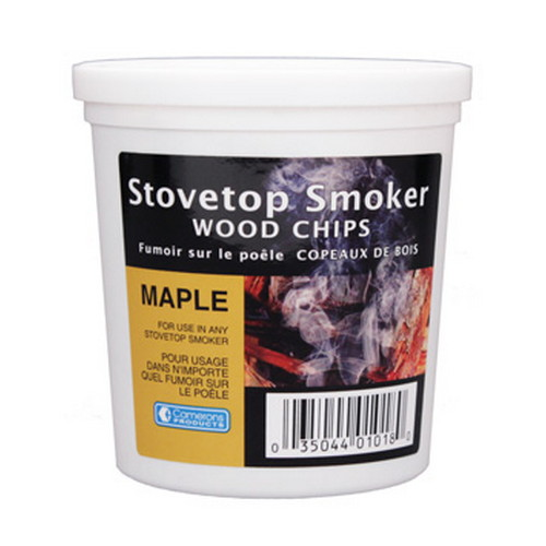 Camerons Products Camerons Products Smoking Chips 1-Pint Maple CMA