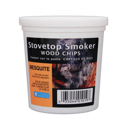Camerons Products Camerons Products Smoking Chips 1-Pint Mesquite CME