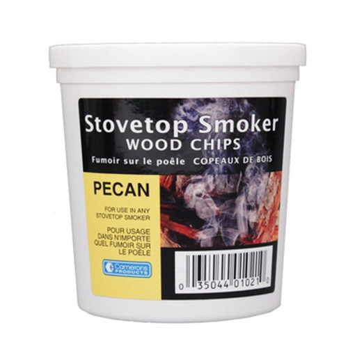 Camerons Products Camerons Products Smoking Chips 1-Pint Pecan CPE