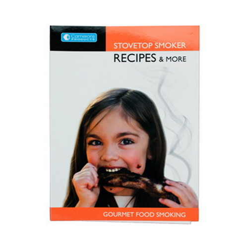 Camerons Products Cameron's Recipe Collection