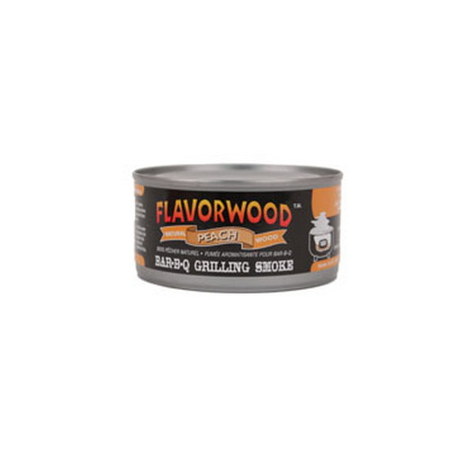 Camerons Products Camerons Products Flavorwood Grilling Smoke Can Peach FWPCH