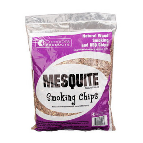 Camerons Products Camerons Products Superfine Smoking Chips 2 lb Bag Mesquite MeSC