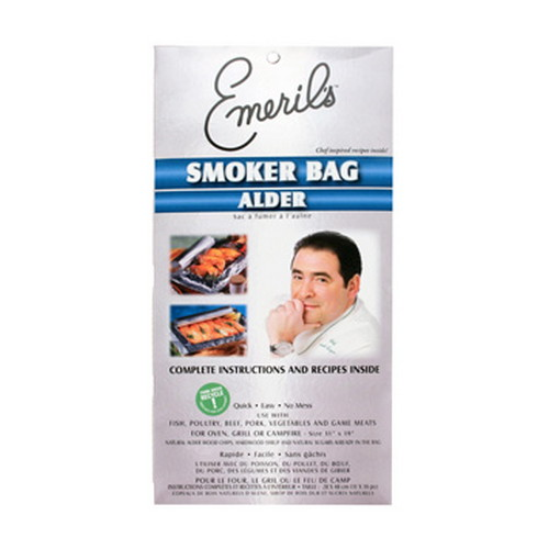 Camerons Products Camerons Products Smoker Bag Alder SMBAG-Al