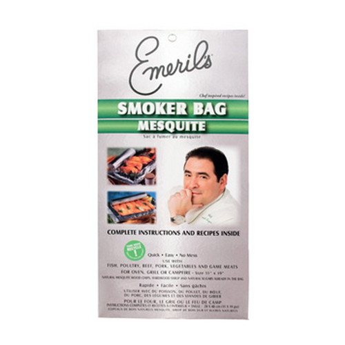 Camerons Products Camerons Products Smoker Bag Mesquite SMBAG-Me