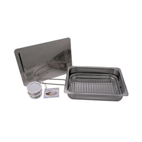 Camerons Products Camerons Products Stovetop Smoker SMKW