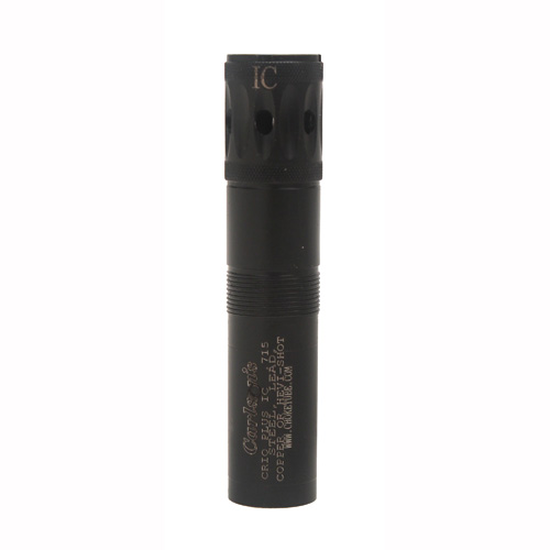 Carlsons Carlsons Benelli Crio Plus Sporting Clay Choke Tube, 12 Gauge Improved Cylinder, .715 67032