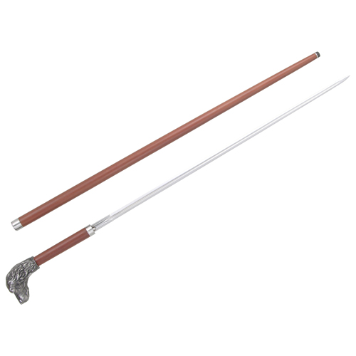 CAS Hanwei Sword Cane Bird Dog