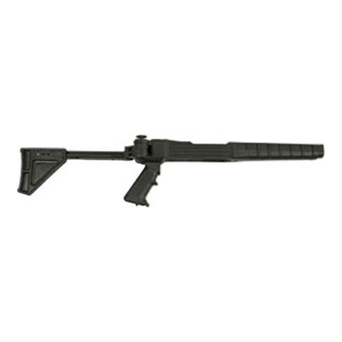 Champion Traps and Targets Champion Traps and Targets Folding Ruger 10/22 Black Stock 40437