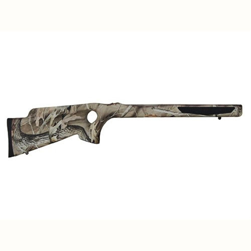 Champion Traps and Targets Champion Traps and Targets Ruger 10/22 Stock .22LR Factory Tape Thumbhole Realtree 40447