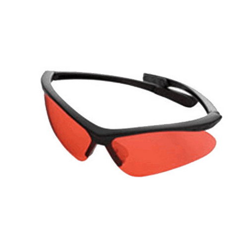 Champion Traps and Targets Champion Traps and Targets Shooting Glasses Open Black/Rose(Ballistic) 40603
