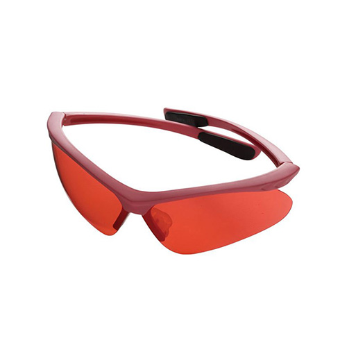 Champion Traps and Targets Champion Traps and Targets Shooting Glasses Pink/Rose 40605