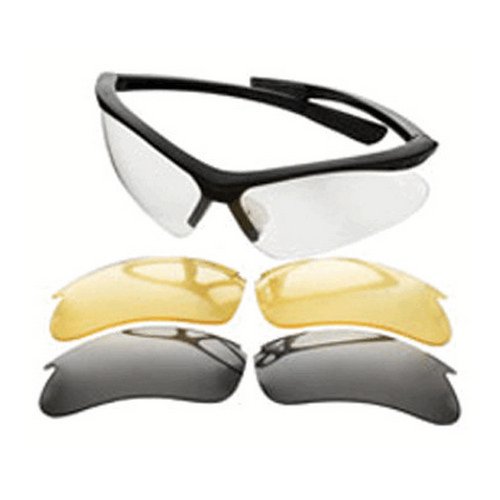 Champion Traps and Targets Champion Traps and Targets Shooting Glasses Open Mulit-Lens 40606