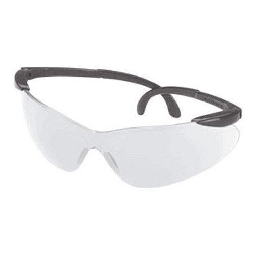 Champion Traps and Targets Champion Traps and Targets Shooting Glasses Ballistic Open, Grey/Clear 40614