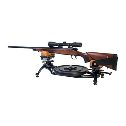 Champion Traps and Targets Champion Traps and Targets Zero Kick Shooting Rest 40805