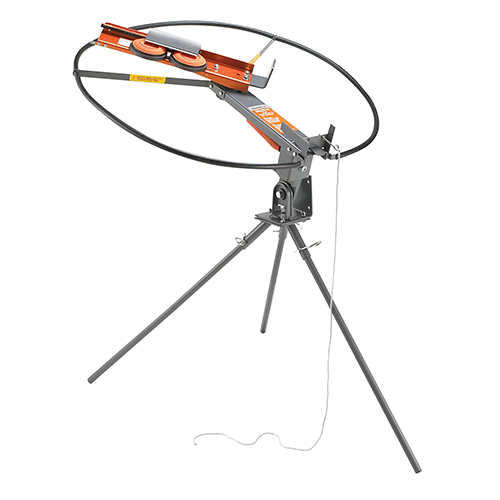Champion Traps and Targets Champion Traps and Targets Trap Skybird 3/4 Cock Trap w/Tripod (WaistHigh) 40906