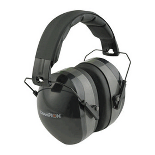 Champion Traps and Targets Champion Traps and Targets Ear Muffs Passive 40970
