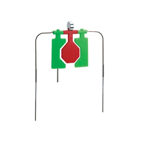 Champion Traps and Targets Champion Traps and Targets Duraseal Interlocking Spinner Target 44892