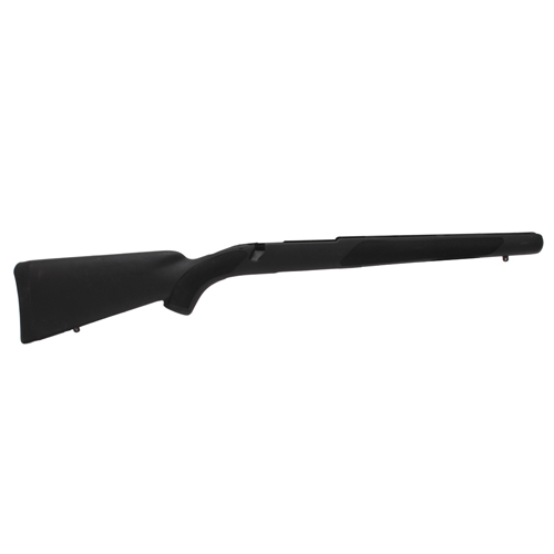 Champion Traps and Targets Champion Traps and Targets Ruger M77 Stock R, RS, ST, L/A, Black 78047