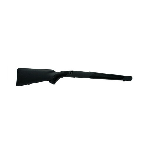 Champion Traps and Targets Champion Traps and Targets Stock,Winchester M70 Sporter,Long Action, Black 78052