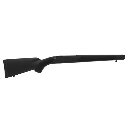 Champion Traps and Targets Savage 110 E&G L/A, Black Stock 78054