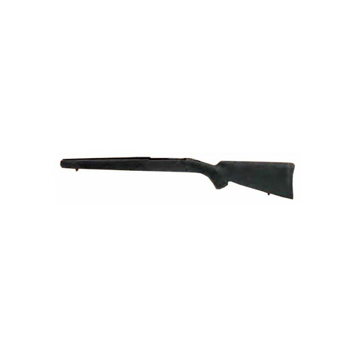 Champion Traps and Targets Champion Traps and Targets Ruber M77 MKII Short Action Stock, Black 78071