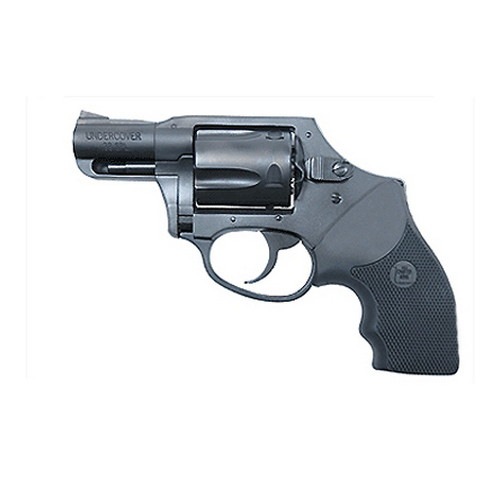 Charter Arms Revolver Charter Arms .38 Undercover Black, 38 Special 5 Round, 2