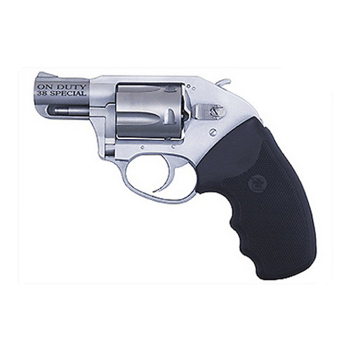Charter Arms Revolver Charter Arms .38 Undercover On-Duty, 38 Special 5 Round, 2