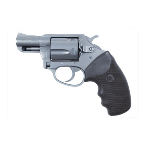 Charter Arms .38 Undercover Lite Aluminum, Double Action/Single Action