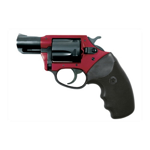 Charter Arms Revolver Charter Arms .38 Undercover Lite 38 Special Red/Black 53824