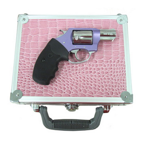 Charter Arms CHA 53849 CHICLADY 38SP 2IN LAV/HP
