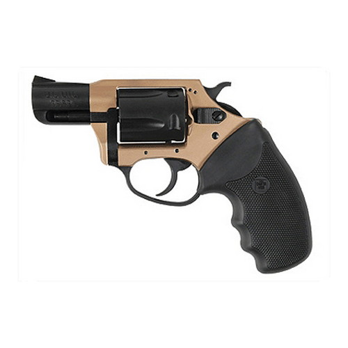 Charter Arms Revolver Charter Arms .38 Undercover Lite 38 Special 5 Round, 2