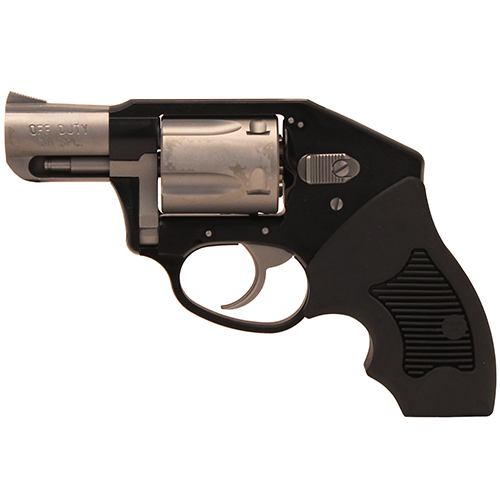 Charter Arms Revolver Charter Arms .38 Undercover Off-Duty, 38 Special 5 Round, 2