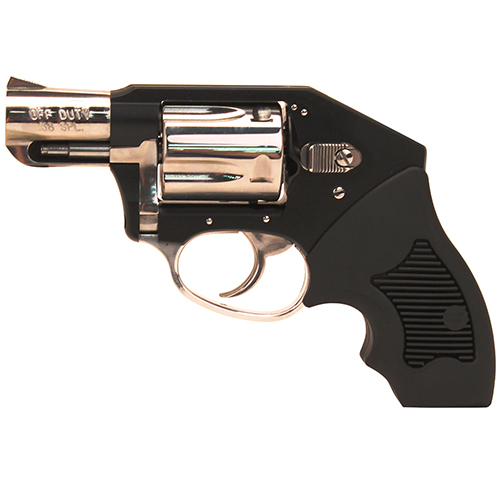 Charter Arms Charter Arms 38 Undercover Off-Duty 38 Special 2