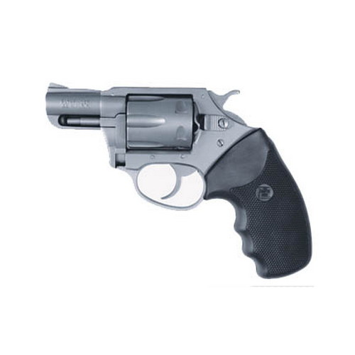 Charter Arms Revolver Charter Arms .22 Pathfinder .22 Long Rifle, 6 Round, Fixed Sights, 2