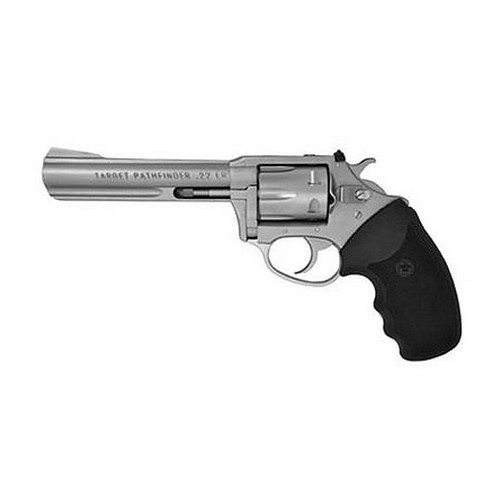 Charter Arms Revolver Charter Arms .22 Pathfinder .22 Long Rifle Targer, 5